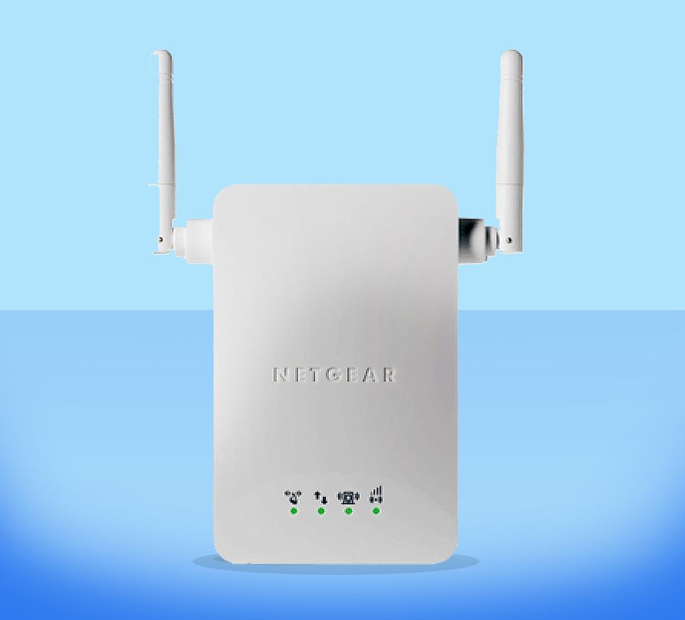 Adt Pulse Netgear Wifi Extender Revamped Security