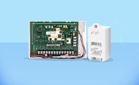 Honeywell Hardwired Takeover Module
