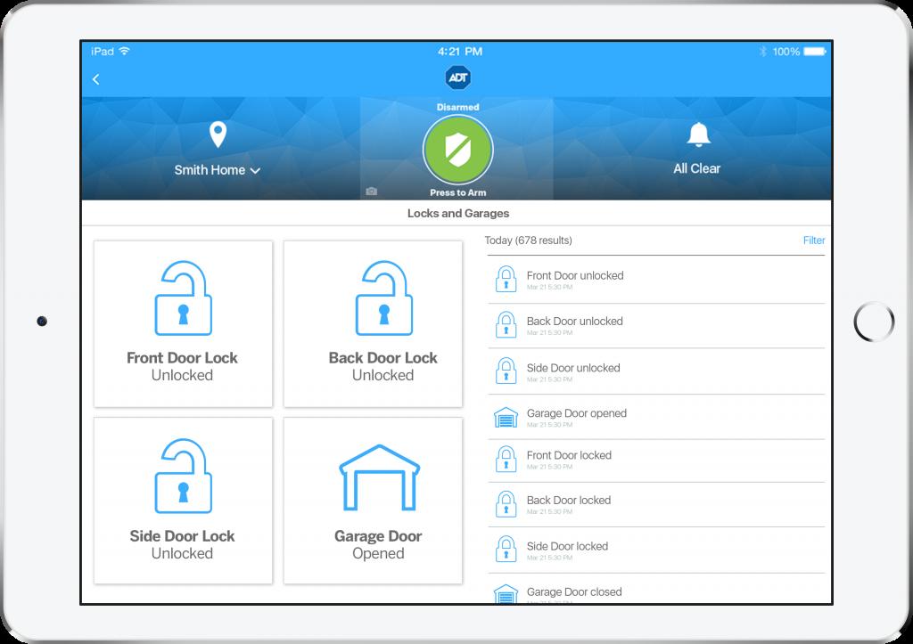 Ipad Locks All Unlocked Revamped Security