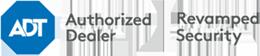 Revamped Security Logo
